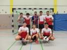 Fußballturnier Dieburg 2019
