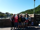 Wochenendfahrt Heidelberg 2019